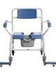 XXL Rehab shower chair