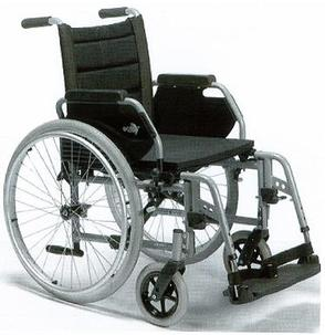 Vermeiren Eclips Adjustable Wheelchair