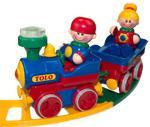 Switch Adapted Toy - Train Set