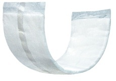 Medline Double Up Liners