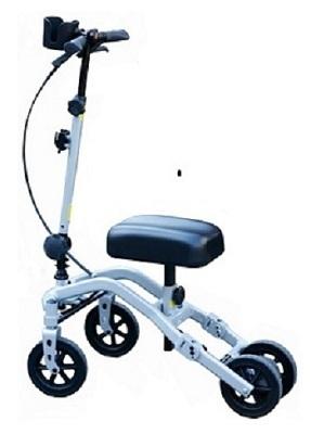 Walk on Wheels Knee Walker