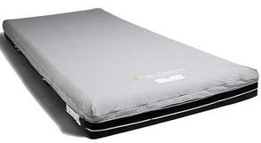 Mattress with cover