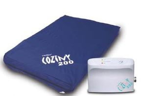 Coziny 200 Mattress for baby crib