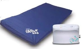 Coziny 300 Mattress for baby cot