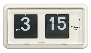 Compact Digital Clock