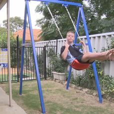 TADWA swing
