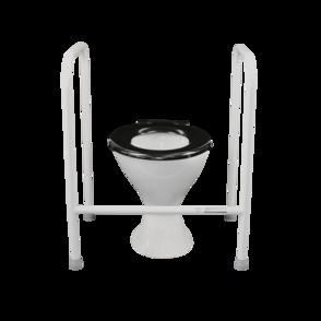 E208 Fixed Height Toilet Surround