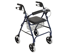K-Care KA365/7 Seat Walker