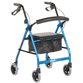 BetterLiving Smooth Glide Wheeled Walker