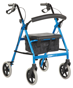 BetterLiving All Terrain Wheeled Walker
