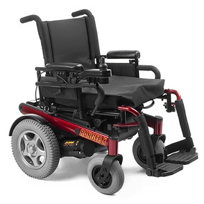 Invacare Ranger X (part of the Storm Series)