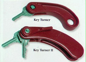 Homecraft Key Turner