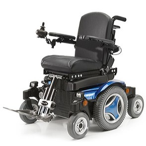 Permobil M300 Mid-Wheel PS Junior Power Wheelchair