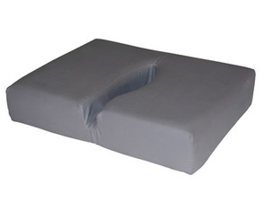 MacMed Coccyx Comfort Cushion