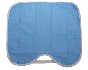 Brolly Sheets Waterproof Kids Car Seat Protector