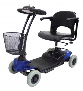 CTM HS118 Four-Wheeled Scooter