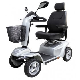 CTM HS898 Four-Wheeled Scooter