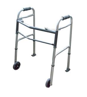 Peak Care Bariatric Dual Release Walker