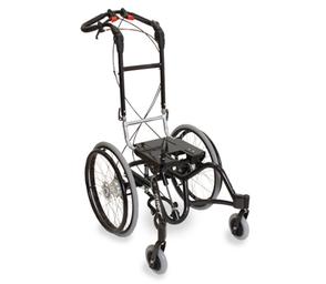 Anatomic Sitt Guppy Manual Wheelchair