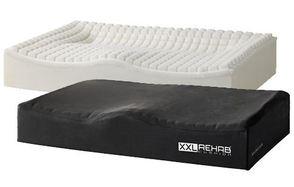 XXL Anatomical Cushion