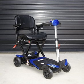 Solax Transformer Mobility Scooter