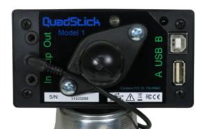 QuadStick