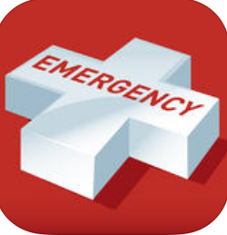 emergency +