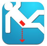 Accident alert app