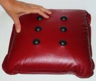 Technical Solutions Vibrating Pillow Vinyl