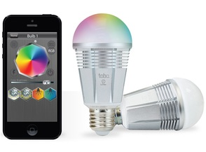 Lumen Smart Bulb