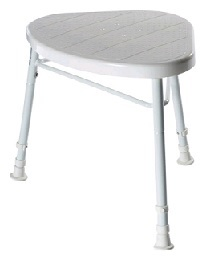 Days Corner Shower Stool