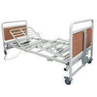 Homecare SS803 Electric Adjustable Bed