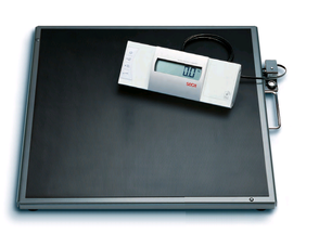 Ecomed Seca 634 Bariatric Flat Scale