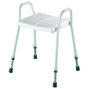 BetterLiving Alunimium Shower Stool