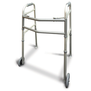 BetterLiving Button Walking Frame - front view