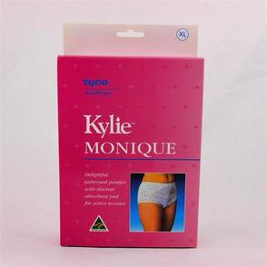 Kylie Ladies Briefs