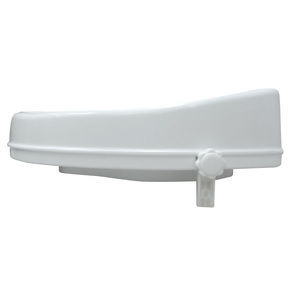 BetterLiving Toilet Seat Raiser side view