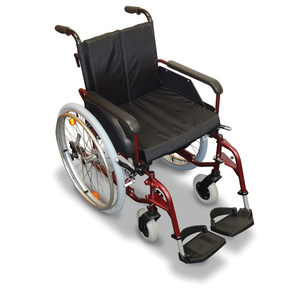 BetterLiving Self Propelled Wheelchair image