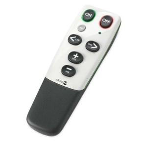 Doro Easy Universal Remote Control