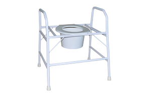 ActiveCare Extra Care Over Toilet Frame