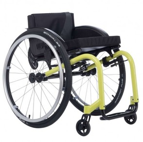 Kuschall K-Series wheelchair