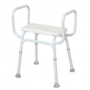 Freedom Aluminium Shower Stool (Model HBA403)