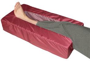 Anti Rotation Leg Box