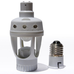 Evadale Sensor Lightglobe Adapter