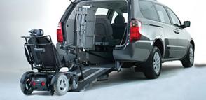 Automobility vehicle conversions