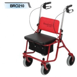 Freedom Healthcare BRO210 Wheeled walker