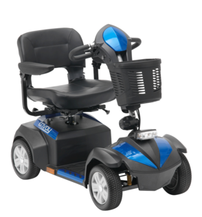 Envoy Four Wheeled Scooter