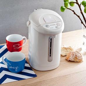 Homemaker 4 litre electric water boiler and dispenser
