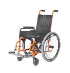 Glide G3 Cadet Wheelchair - front view