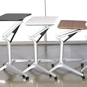 Jesper® Sit Stand WorkPad Table